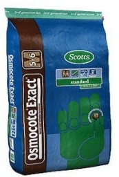 osmocote extra standard 5-6 m