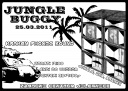 Jungle buggy -